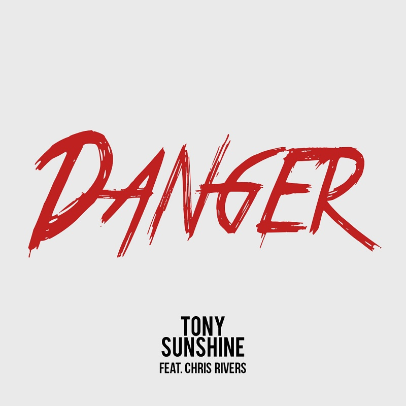 Tony Sunshine – Danger Ft. Chris Rivers (Visual)