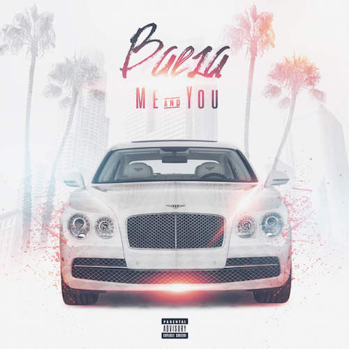 Baeza – Me and You (With Stream)
