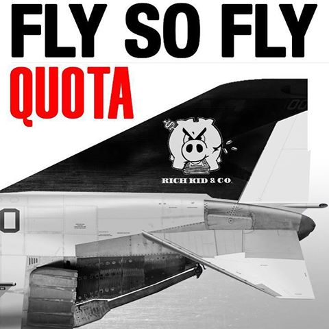 Quota – Fly So Fly Ft. Carolyn Rodriguez (Visual)